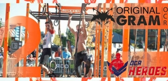 workhout OCR 23 aprile